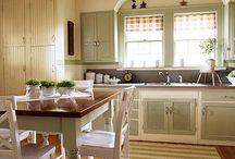Kitchen Ideas-storage