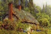 Cottage Art