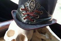 Top Hats Men's Style
