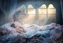 Fantasy / by Emmy Lou