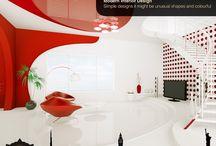 Sunday Quote / Which Design suit your taste?   Algedra Interior Design 800 ALGEDRA 800 2543372 www.algedra.ae