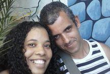 eu e meu amo