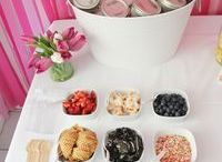 Party Ideas / by Tiffany Earls