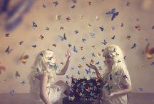 Identities by Genovia Tina & Luiza Boldeanu