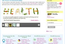 HappyHealthyHer.com / Pins collected from my website: www.HappyHealthyHer.com