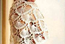 Broomstick lace