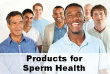 Fertility Products / Products to help you get pregnant! / by BabyHopes.com