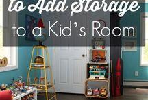 Kids Decor / Esthetic designs for kids