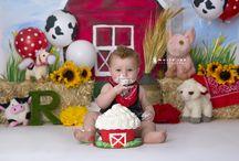 Kyedens 1st birthday