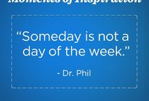 Dr Phil  / by Aimee Grier Yarbrough