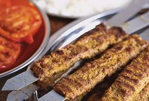Yum: Persian / by Kimberly Smith