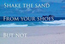 Beach phrases