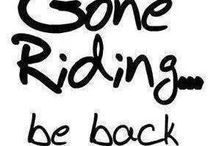 Biker Signs
