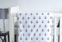 Nautical & Pirate Room Inspiration
