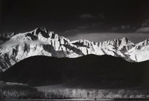 Ansel Adams / by Angie K. Tolison