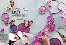 Decor Inspiration / Plascon Spaces Issue 13 2014