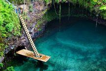Destinations / Samoa