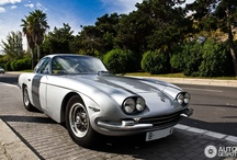 Lamborghini 350 GT, el comienzo