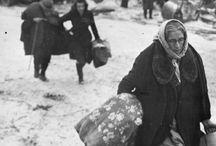 Belgium, ca. December 1944 Western Front