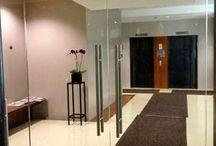 Door Installation NYC / Door Installation by Dori Doors NYC