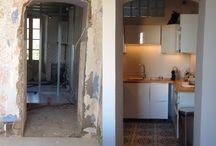 New home / Rénovation appart Bastia