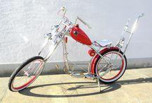 велочопер