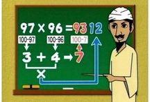 matek trükkök