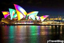 Australia / Austrálie