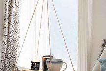 Shelves - Hanging