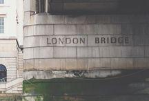 London bridge details