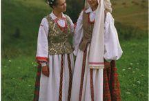 Viselet - litván
