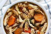 {soup.chili} / Soup!