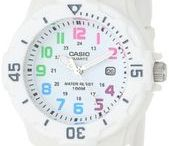 Casio Watches / Casio Watches
