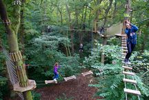 Group Outdoor Adventures / Ideas and inspiration for corporate events and team-building, unique birthday parties, bachelor and bachelorette parties, sports teams, Boy Scouts, Girl Scouts, Cub Scouts and group activities.