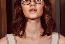 Brillen - Modelle für jeden Typ Frau und jede Gesichtsform