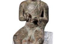 Javanese bronzes