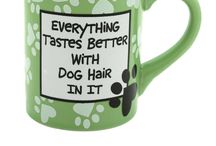 Dog Lover Gifts / Great gift ideas for dog lovers and dog owners, including dog stationery, personalized dog keychains, dog-breed art, and more