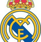REAL MADRID CF / by Francisco Gonzalez Gonzalez