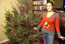 Ugly Christmas Sweater Party / by Kolleen Kuhlman Barnes