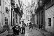 Cuba My Work