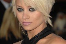 Kim Wyatt hair / by Secily Lane Toles