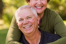 Besteforeldre/par