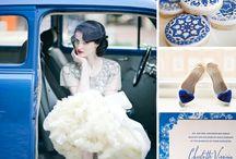 Wedding trends 2014