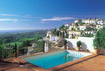 Well known developments #Marbella Costa del Sol / Overview of well known #developments on the Costa del Sol, #Marbell