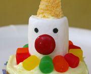 Food - Cakes , Icings & Sweet Slices