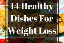 Healthy Recipes / Healthy Recipes that are easy to make, delicious, and help with weight loss.
