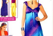Moda de Pasarela Nº 17