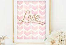 Love Love / by Bethany Garvey