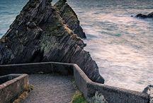 Ireland travels