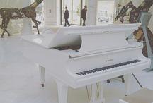 Música: Pianos & Teclados